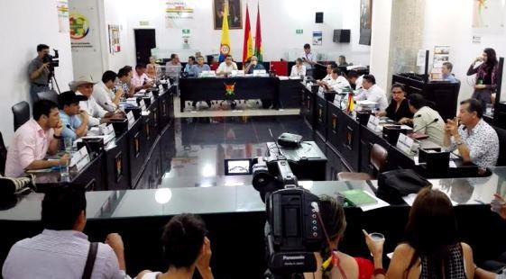 Photo of Concejales exigen acciones contundentes frente a crisis hospitalaria