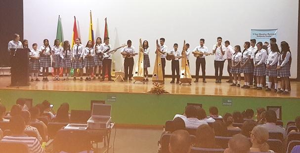 Photo of Secretaría de Educación Municipal fomenta clima escolar saludable en colegios de Yopal