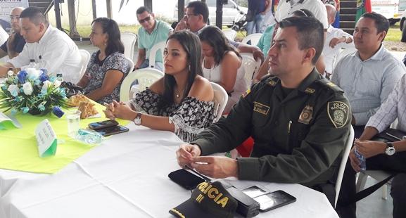 Photo of Aguazul con proyección en lo social y seguridad