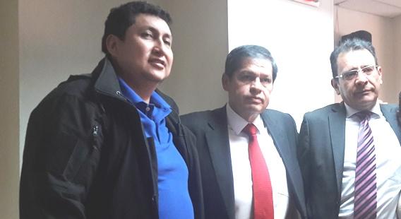 Photo of Juez Tercero Penal de Yopal definirá situación jurídica de John Jairo Torres el próximo 30 de septiembre