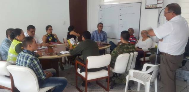 Photo of Alcaldía de Maní restringirá ventas ambulantes en Instituciones Educativas del municipio para contrarrestar el microtráfico