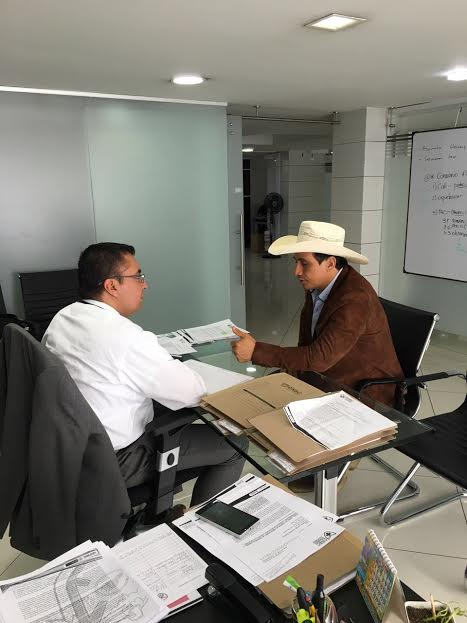 Photo of Gobernador de Casanare continúa teniendo apoyo de entidades del orden nacional para beneficio del departamento