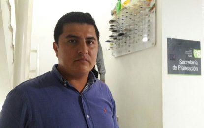 Alcalde de Chámeza requiere maquinaria para mejorar transitabilidad hacia Recetor