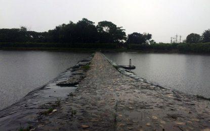 EAAAY desmiente que PTAR haya sido causante de inundaciones en Morichal