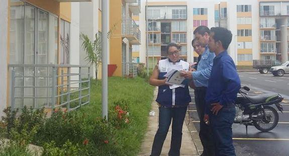 Photo of Vivienda Departamental inició revisión de obra del proyecto La Decisión