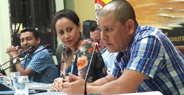 Photo of Gobernación de Casanare interviene vía La Yopalosa – Nunchía