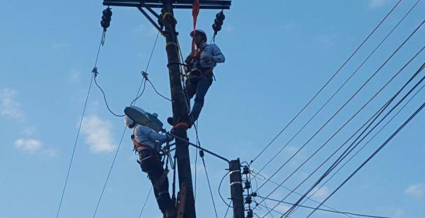 Photo of Corte de energía este viernes en el Norte de Casanare, Enerca anunció trabajos