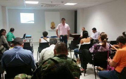 Consejo Departamental para la Gestión del Riesgo evalúa contingencias para asumir el fenómeno de la niña en Casanare