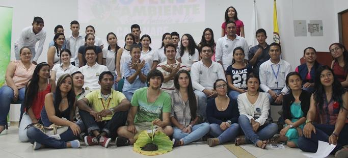 Photo of Juventud y protección de recursos naturales, binomio indisoluble en Casanare