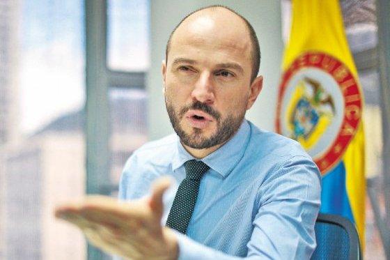 """Photo of """"En tres semanas tiene que haber alternativas tras el """"no"""" de Colombia"""": Joshua Mitrotti"""