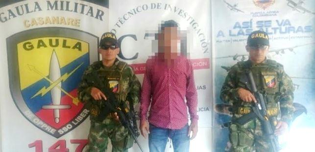 Photo of Operación conjunta en Yopal permite desarticular red de microtráfico