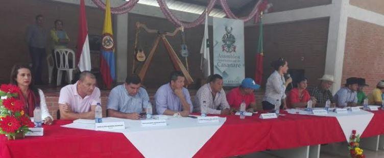 Photo of Gobernación de Casanare respondió inquietudes de la comunidad de La Salina en sesión descentralizada de la Asamblea de Casanare