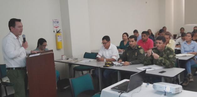 Photo of Pocos avances en materia de seguridad arroja encuesta de la Cámara de Comercio de Casanare pese al esfuerzo de la Policía Nacional