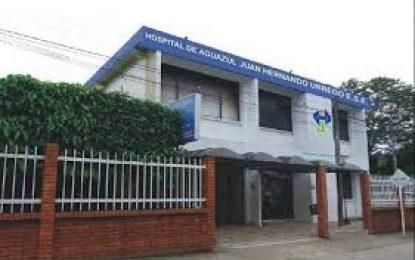 En el Hospital de Aguazul, mujer fue baleada