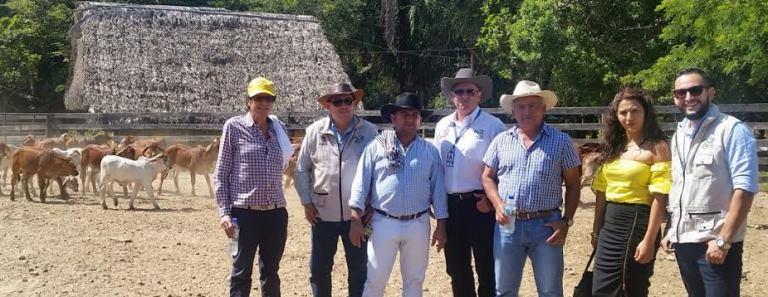 Photo of Diputados Wilmar Cuervas y José Barrera analizan contrato de mejoramiento genético en Casanare