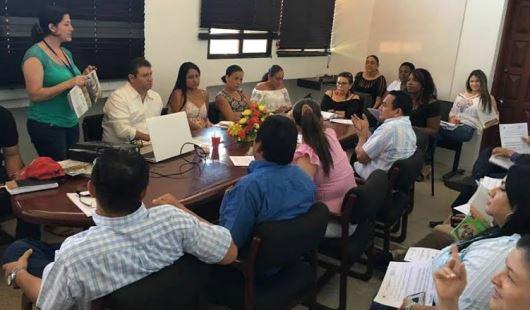 Photo of Comité de Discapacidad ampliá el número de integrantes en Yopal