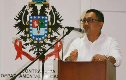 Photo of Contraloría Departamental de Casanare emitió concepto Desfavorable a la auditoría a la Alcaldía de Maní