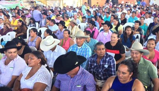 Photo of Líderes comunales recibieron informe de Gobernación de Casanare y Organismos de Seguridad sobre convivencia ciudadana