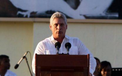 ¿Quién estará al frente de Cuba después de Fidel y Raúl? Los focos apuntan a Miguel Díaz-Canel