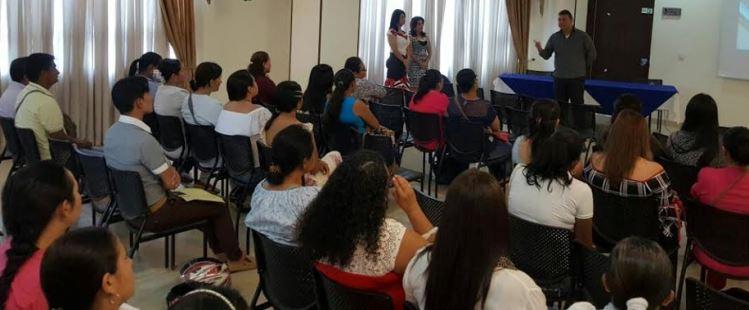 Photo of Secretaría de Salud de Yopal optimiza planes apata atención de niños y niñas del municipio