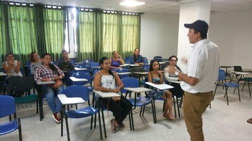 Photo of Unitrópico y Fedecafé consolidan alianza para contratar egresados de la Universidad para ejecución de proyectos de la entidad gremial