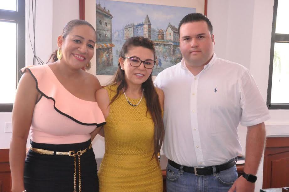Photo of Secretario Privado y Jefe de Control Interno Disciplinario de la Alcaldía de Yopal tomaron posesión como nuevos funcionarios