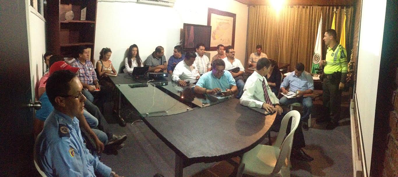 Photo of Empresa Ceiba Eice plantea compromisos que buscan organizar la Terminal de Transportes de Yopal