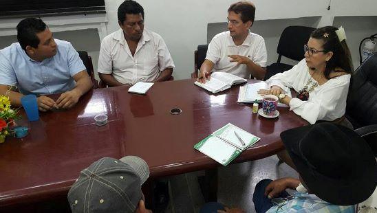 Photo of Comunidad de Punto Nuevo logró acuerdos importantes con la Alcaldía de Yopal en vías, servicios públicos, gasificación y educación