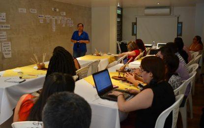 Secretaría de Gobierno de Casanare capacitó a líderes comunales y funcionarios de Alcaldías de Sur del Departamento en Derechos Humanos.