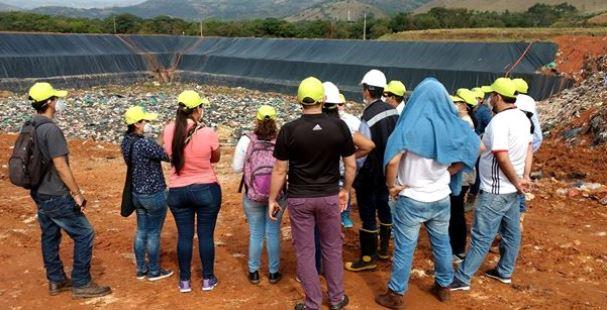 Photo of Secretaría de Obras de Yopal trabaja en alternativas de solución del relleno Cascajar