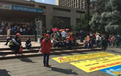 Secretaría de Educación responde a las denuncias de los profesores de Bogotá