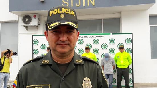 Photo of Policía Casanare captura 20 personas durante este fin de semana en diferentes municipios del departamento