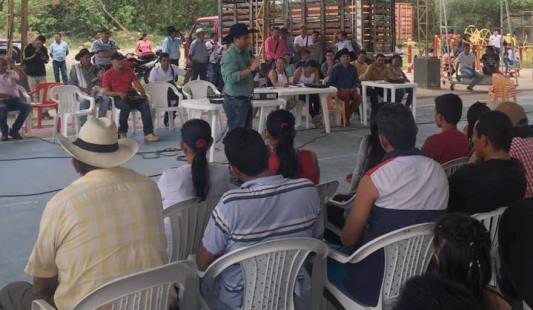 Photo of Pavimentación vía El Morro – Labranzagrande será un hecho gracias a Gobernación de Casanare y Alcaldía de Labranzagrande