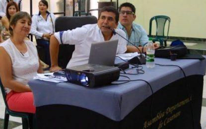 Unidad Departamental para la Gestión del Riesgo en Casanare gestionó recursos por $9.000 millones para obras de protección