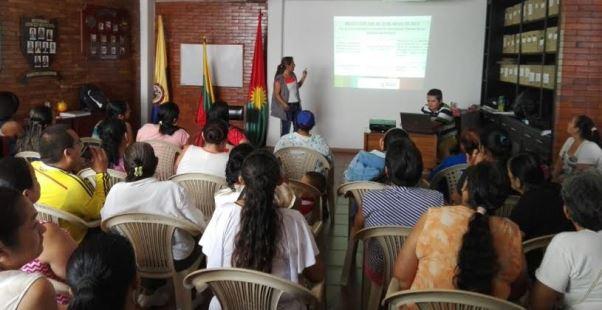 Photo of Casanare se prepara para la elección de miembros para las Mesas de Participación de Víctimas