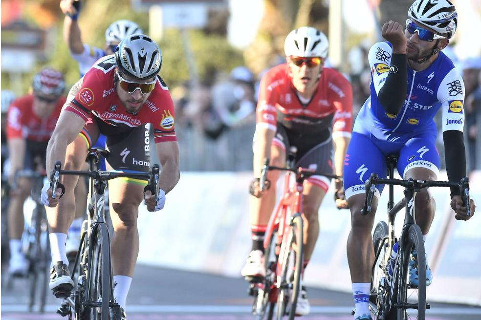 Photo of Fernando Gaviria ganó la sexta etapa de la Tirreno-Adriático, Nairo sigue líder