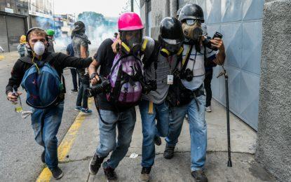 Aumenta a cuatro la cifra de muertos por protestas en Venezuela