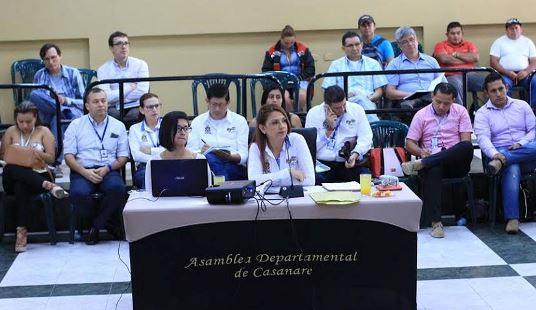 Photo of Secretaría General de la Gobernación entregó detalles de la gestión adelantada por su despacho ante Asamblea Departamental