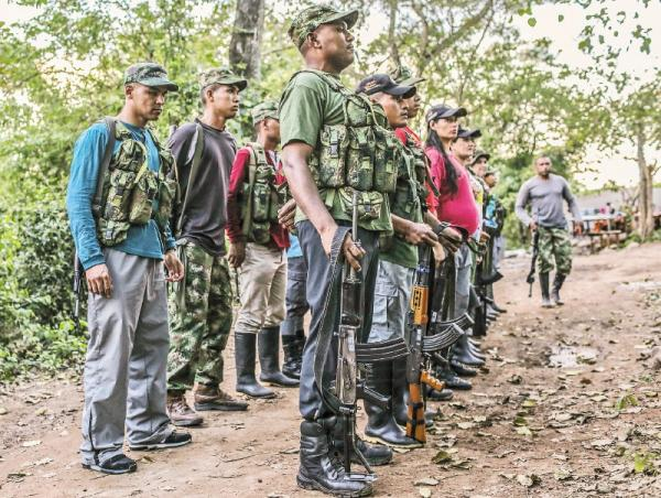 Photo of Zonas veredales irían más allá de la dejación de armas