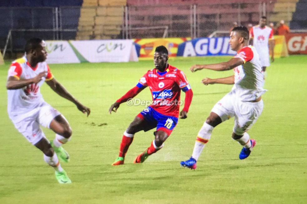 Photo of Santa Fe volvió a perder: cayó 3-1 ante Pasto