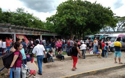 Se desestima desacato contra el alcalde Leonardo Puentes, en el trámite de incidente dentro de la Acción Popular del terminal