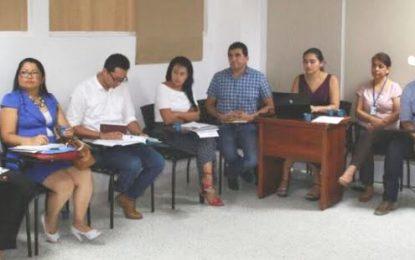 Procuraduría Regional de Casanare escuchó a Gobernador, Alcaldes y Personeros sobre principales problemas que afrontan municipios y departamento
