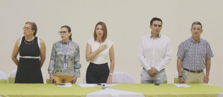 Photo of Eficiencia y eficacia preceptos que optimizaron funcionarios de la Gobernación de Casanare en capacitación con Unitrópico