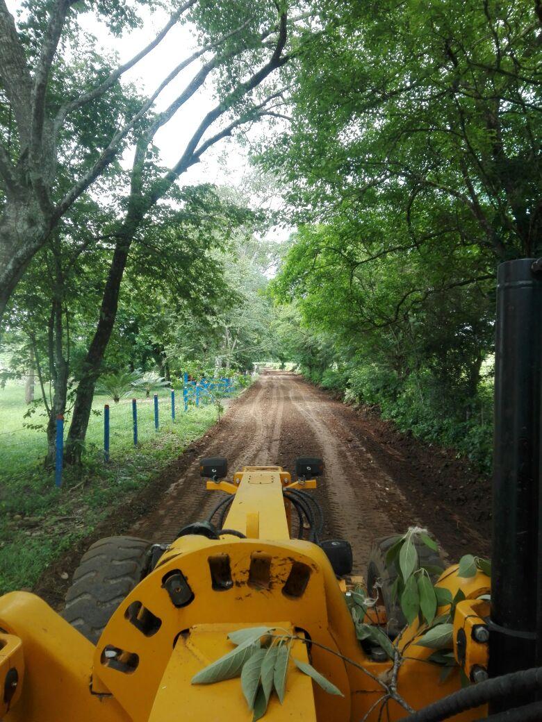 Photo of Se dio inicio a mantenimiento de vías en corregimiento Alcaraván- La Niata