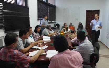Este viernes habrá mesa de Trabajo en Ministerio de Educación Nacional para definir recursos de canasta educativa de Yopal