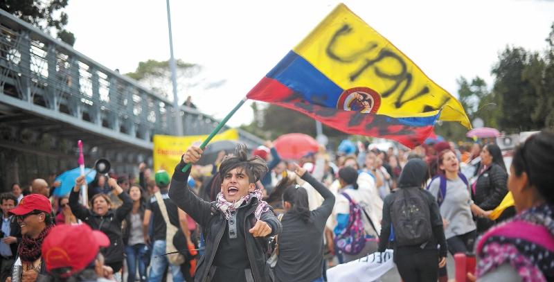 Photo of Así se levantó el paro de maestros