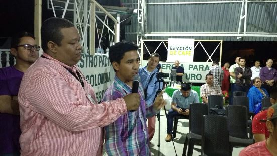 Photo of Cumaral en el Meta dijo NO a la operación petrolera y Si a proteger los recursos naturales mediante la Consulta Popular