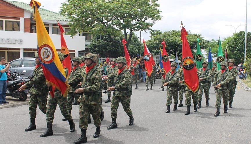 Photo of El Ejército Nacional invita a todos los casanareños a celebrar los 207 años del grito de Independencia