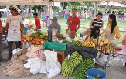 Segunda Expo Feria, Campesina, Turística y Cultural en el corregimiento del Morro