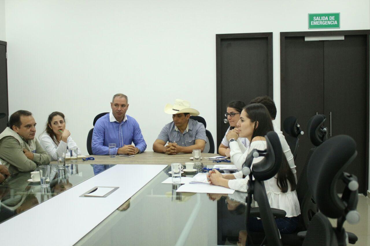 Photo of La Agencia Nacional de Tierras no está cobrando la titulación de predios a ningún campesino del país